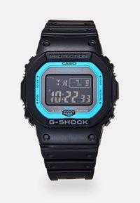 G-SHOCK - Digitální hodinky - black/blue - 0