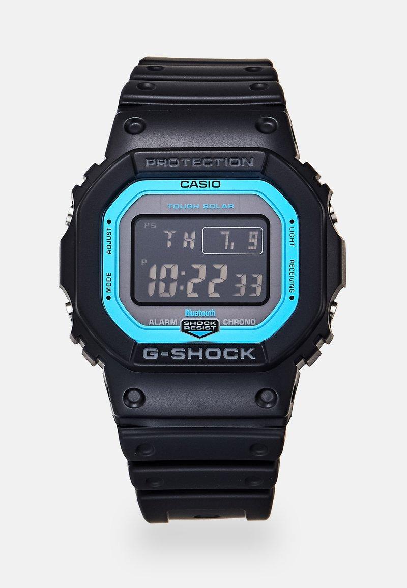 G-SHOCK - Digitální hodinky - black/blue