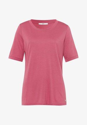 STYLE COLETTE - Basic T-shirt - magnolia