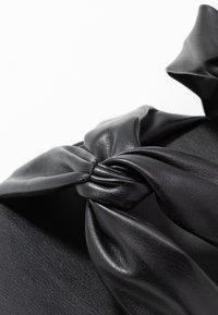Anna Field - Pantofle - black - 2