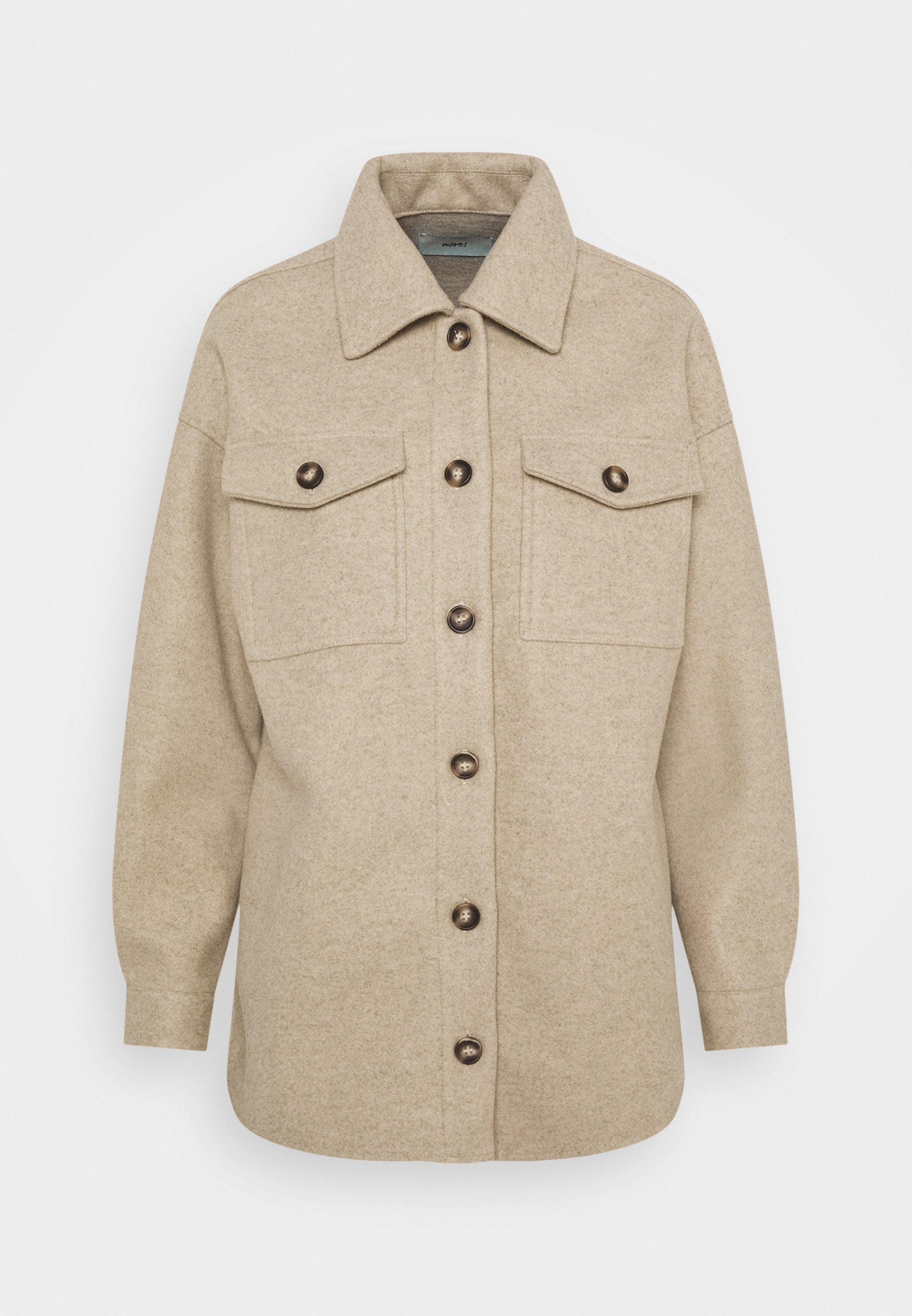 Women SAVISA - Button-down blouse