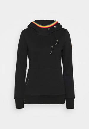 ERMELL - Sweatshirt - black