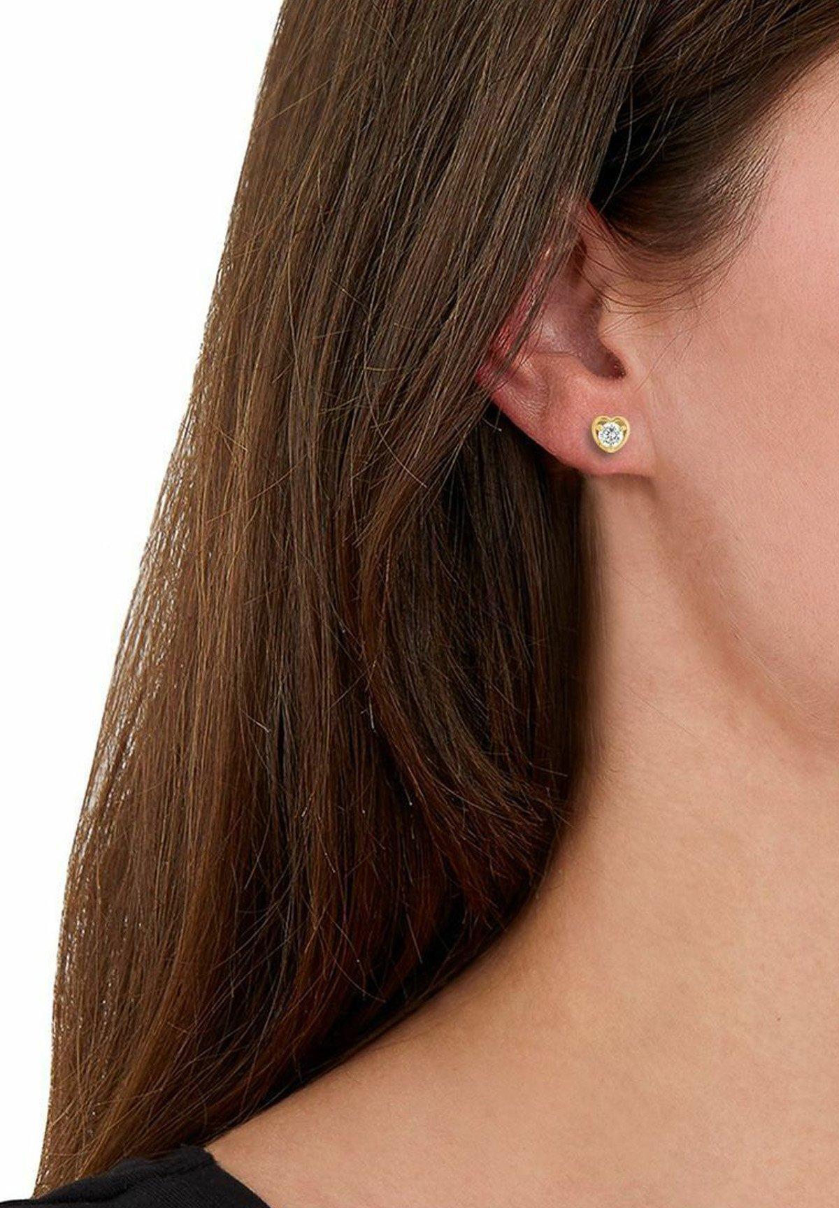 Damen Ohrringe