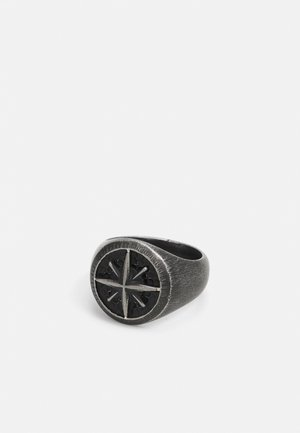 VINTAGE CASUAL - Ring - silver-coloured