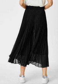 C&A Premium - Trousers - black - 1