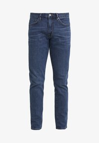 Outerknown - AMBASSADOR - Slim fit jeans - faded indigo - 4