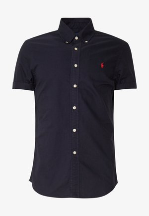 OXFORD - Camicia - navy