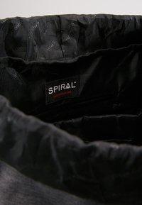 Spiral Bags - SOHO - Mochila - classic charcoal - 4