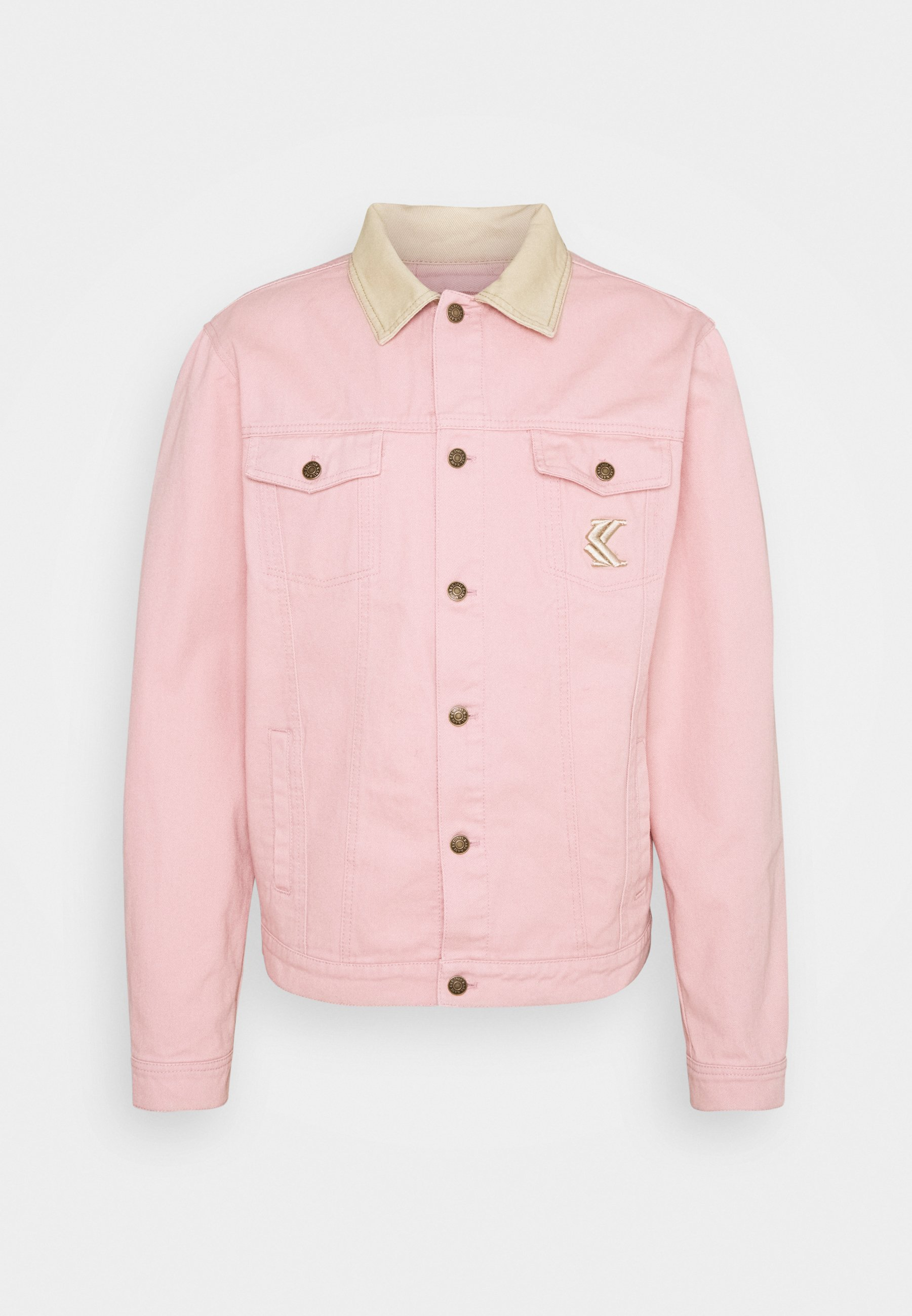 Women TRUCKER JACKET UNISEX  - Denim jacket