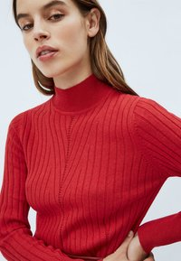 Pepe Jeans - FIONA - Jumper - blood rot - 3