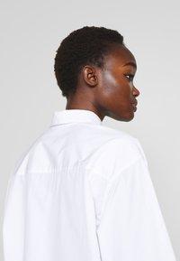 Filippa K - SAMMY - Košile - white - 3