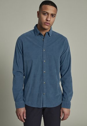 MATROSTOL BU - Skjorte - dust blue