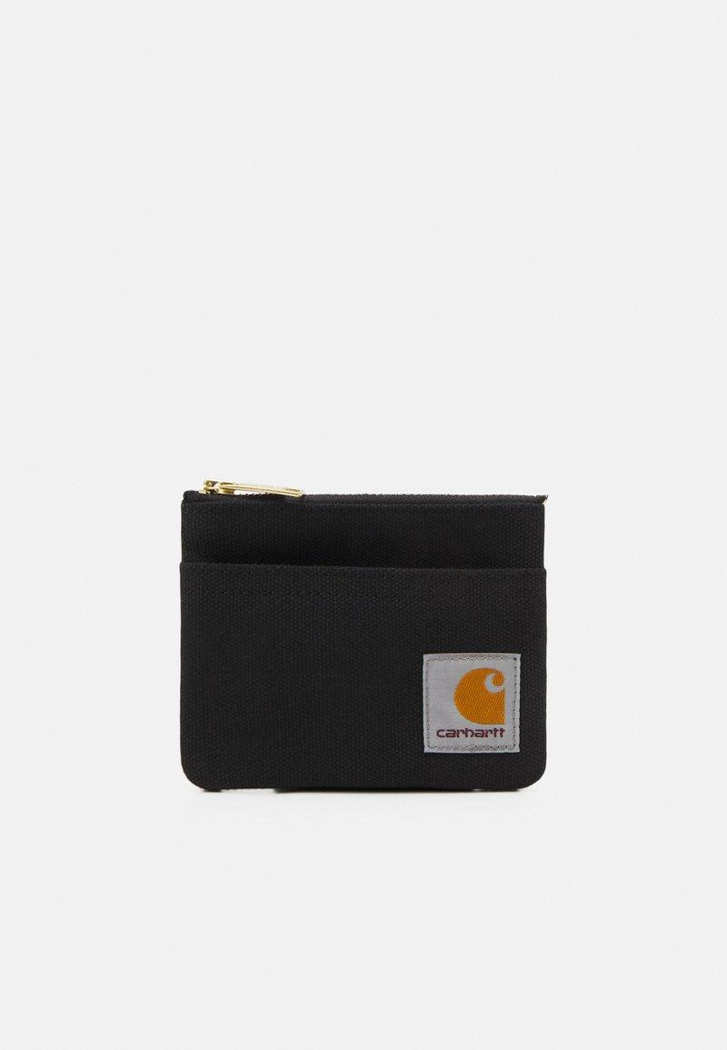 Carhartt WIP - WALLET UNISEX - Monedero - black