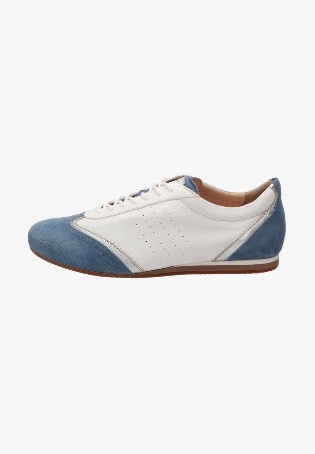 SIRALEA - Sneakers laag - blau