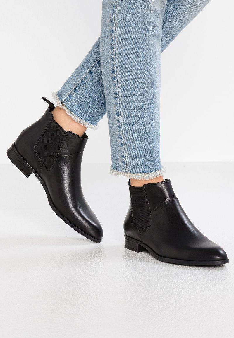 Vagabond - FRANCES SISTER - Ankelstøvler - black