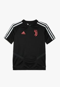 adidas Performance - JUVENTUS TURIN - Club wear - black/white - 0