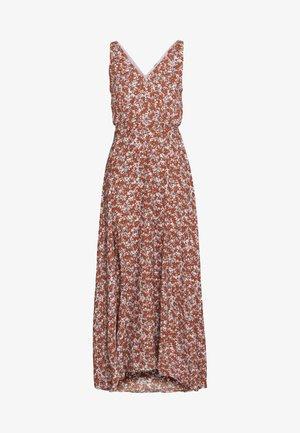ONLAUGIE - Długa sukienka - cradle pink