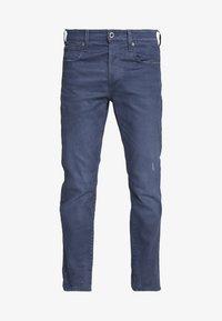 SLIM - Slim fit jeans - teal