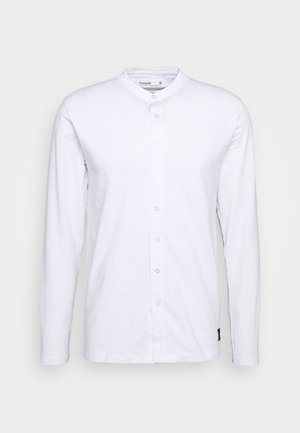 GALLOT GRANDAD - Hemd - white