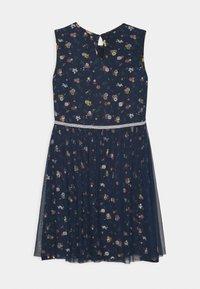 The New - ANNA THELMA DRESS - Vestito elegante - dark blue - 1