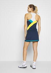 Ellesse - MONROE - Sportovní sukně - navy - 2