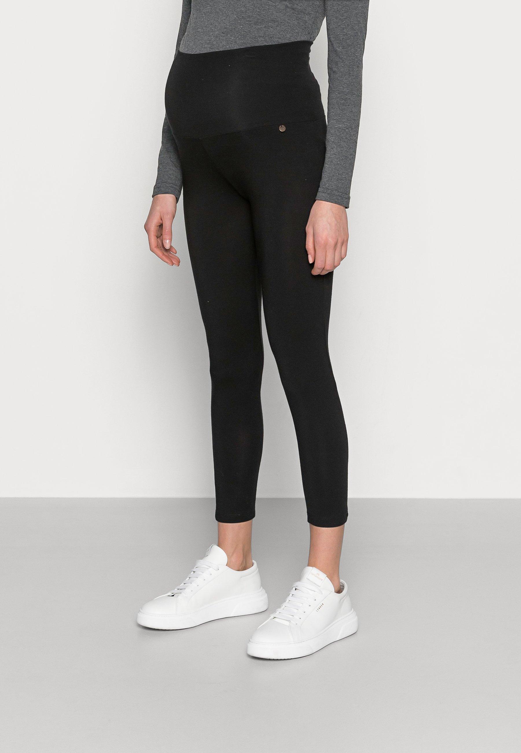 Damen CROPPED - Leggings - Hosen