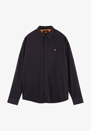 CLASSIC BUTTON DOWN REGULAR FIT - Chemise - night
