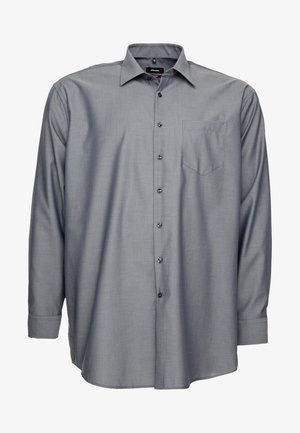 REGULAR FIT - Camicia elegante - grey