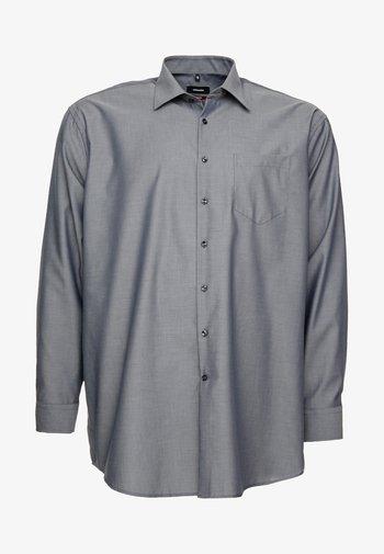 REGULAR FIT - Kostymskjorta - grey