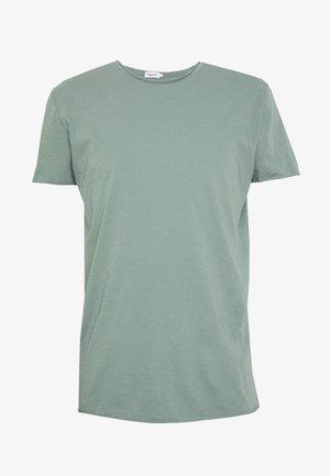 Basic T-shirt - mint powder