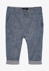 Next - BAKER BY TED BAKER - Trousers - light blue - 0