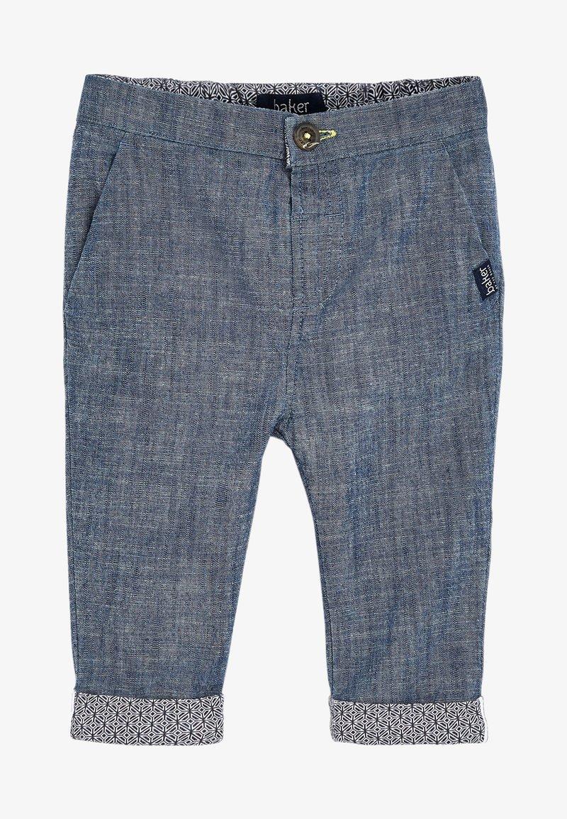 Next - BAKER BY TED BAKER - Trousers - light blue