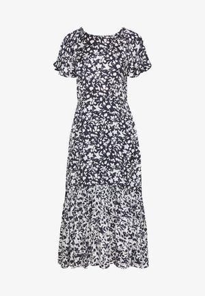 RAE DRESS - Denní šaty - navy