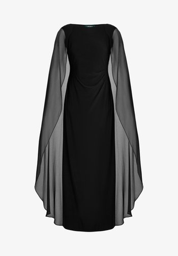 CLASSIC LONG GOWN COMBO