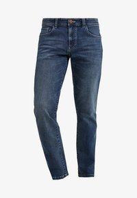 camel active - Straight leg jeans - stone blue - 4