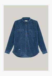 Brava Fabrics - LUMBERJACK ESSENTIAL - Shirt - blue - 4