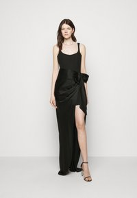 Cinq à Sept - MARIAN GOWN - Occasion wear - black - 0