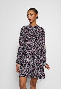 Envii - ENSALSA DRESS  - Kjole - winter fleur - 0