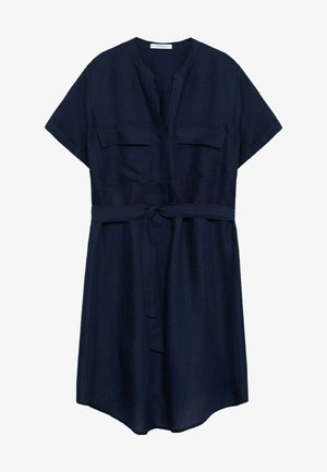 COTILI - Day dress - marineblau