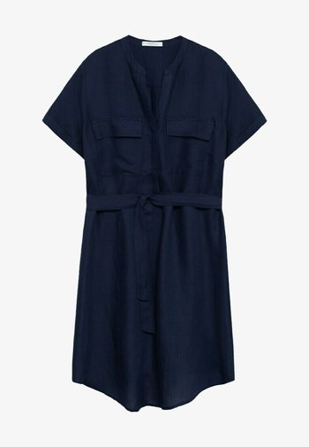 COTILI - Day dress - marineblau