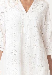 Indiska - Day dress - white - 2