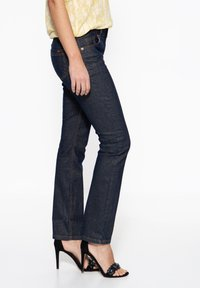 Amor, Trust & Truth - IN GLITZEROPTIK BEL - Slim fit jeans - dunkelblau - 2