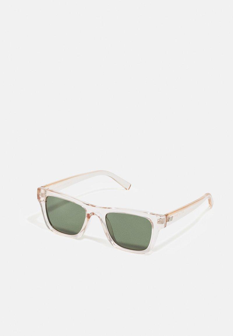 Le Specs - LE PHOQUE - Zonnebril - sand