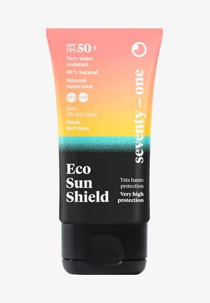 ECO SUN SHIELD SPORT - SPF 50+ - Protection solaire - -