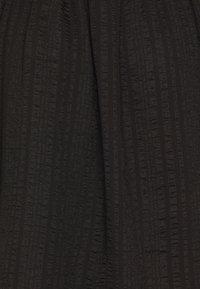 ONLY - ONLOLIVIA OFF SHOULDER - Blouse - black - 6