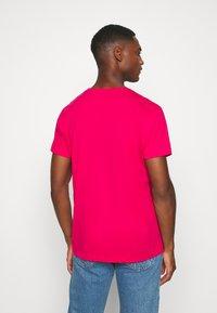 GANT - ORIGINAL - T-shirt - bas - love potion - 2