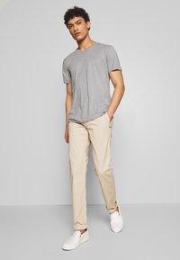 Mason's - Kalhoty - ecru - 1