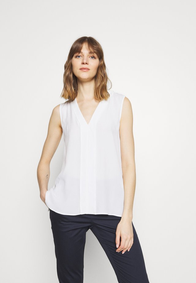 IRIDE - Blouse - cream
