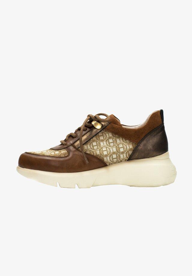 ACONCAGUA - Sneakers laag - cuero multi