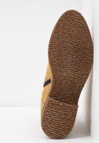 MJUS - Šněrovací kotníkové boty - bisanzio - 6